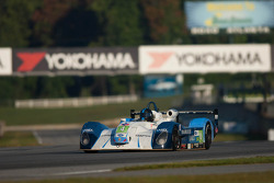 #4 Eurosport Racing Cooper Prototype Lite: Antonio Downs