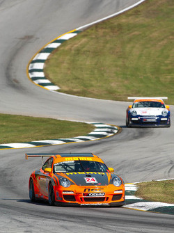 #24 NGT Motorsport Porsche 911 GT3 Cup: Carlos Kauffmann