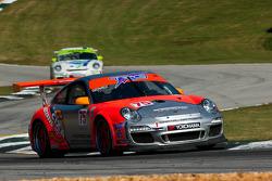 #75 TRG Porsche 911 GT3 Cup: Carlos Gomez