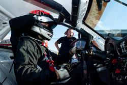 #15 Wright Motorsports Porsche 911 GT3 Cup: Kasey Kuhlman