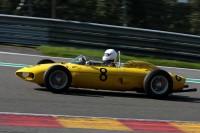 GP Masters: Spa