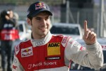 Pole position Miguel Molina, Audi Sport Team Abt Junior, Audi A4 DTM
