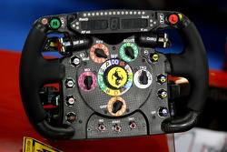 Scuderia Ferrari Steering