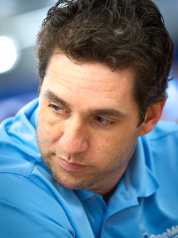 Championship contenders press conference: Elliott Sadler
