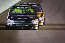 Brent Raymer, Chevrolet