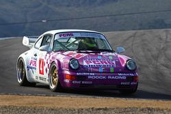 Jeff Lewis 1993 Porsche 964 RSR