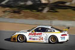 Jeff Lewis 2004 Porsche GT3 RSR