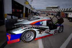 #50 50+Racing/Predator BMW Riley