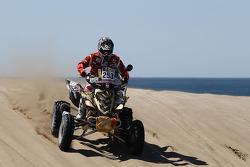 #253 Yamaha: Lukasz Laskawiec