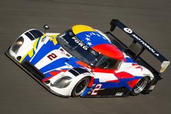 #2 Starworks Motorsport Ford Riley: Miguel Potolicchio, Maurizio Scala, EJ Viso, Allan McNish, Enzo Potolicchio, Alex Popow, Ryan Hunter-Reay