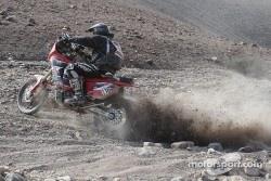 #116 Honda: Christophe Geoffroy