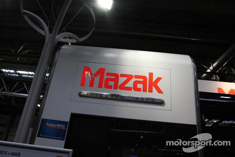 Mazek systems