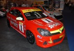 Vauxhall Astra VXR Sport Maxx Car