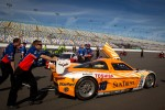 SunTrust Racing Corvette DP