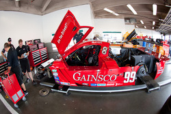 GAINSCO/Bob Stallings Racing Corvette DP