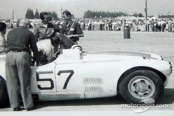 Sebring celebates its 60th anniversary