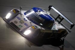 #6 Michael Shank Racing with Curb-Agajanian Ford Riley: Jorge Goncalvez, Michael McDowell, Felipe Nasr, Gustavo Yacaman