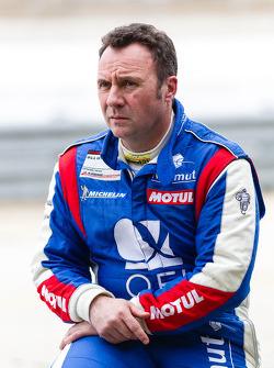 Pascal Gibson