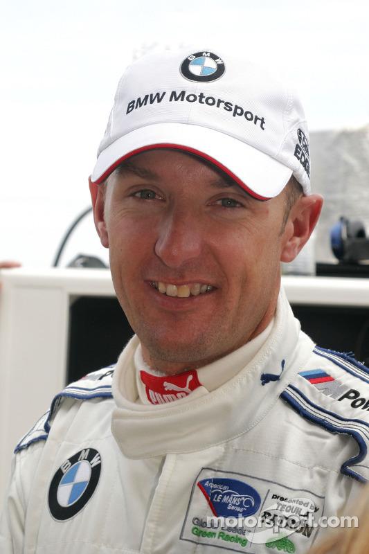 Joey Hand - alms-sebring-winter-test-2012-joey-hand