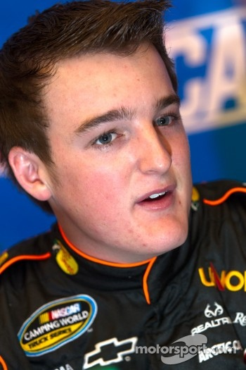 Ty Dillon, RCR Chevrolet