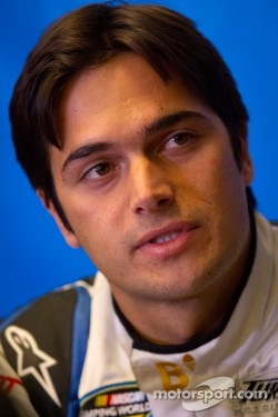 Nelson A. Piquet, Kevin Harvick, Inc. Chevrolet