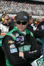 Trevor Bayne, Roush Fenway Ford 
