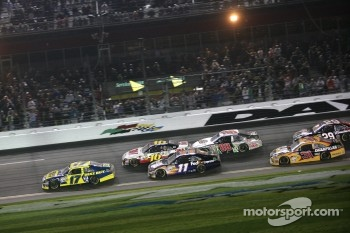 Matt Kenseth, Roush Fenway Racing Ford wins