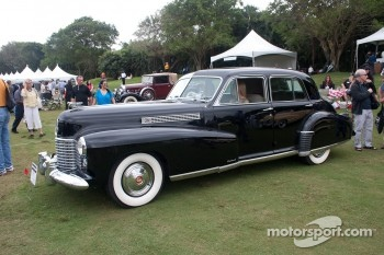 1941 Cadillac Fleetwood