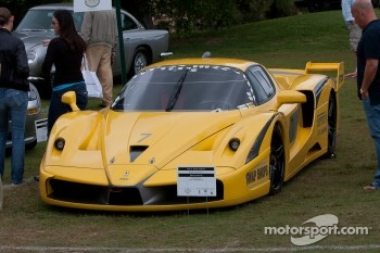 2012 Ferrari FXX