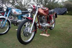 1959 Ducati 175SS