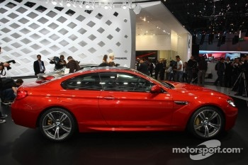 BMW 6 Grand Coupe