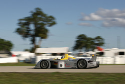 #9 Audi R8: Doug Smith