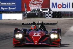 #22 JRM HPD ARX-03a HPD: David Brabham, Karun Chandhok, Peter Dumbreck