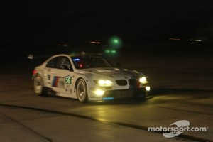 #56 BMW Team RLL BMW M3 GT: Joey Hand, Dirk Muller, Jonathan Summerton