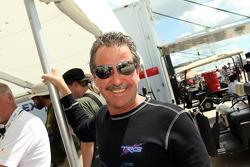 TRG's Kevin Buckler