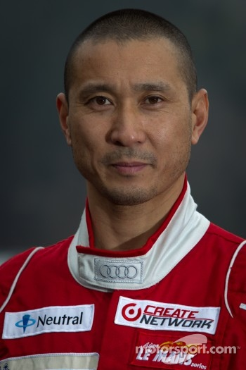 Hideki Noda