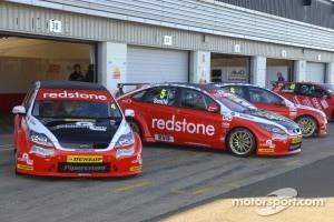 Restone Racing