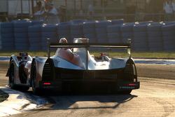 #15 Oak Racing Oak Pescarolo Judd: Guillaume Moreau, Bertrand Baguette, Dominik Kraihamer