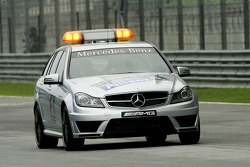 FIA Medical Car