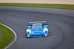 #01 Chip Ganassi Racing with Felix Sabates BMW/Riley: Scott Pruett, Memo Rojas