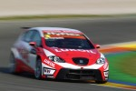 Gabriele Tarquini, SEAT Leon WTCC, Lukoil Racing Team