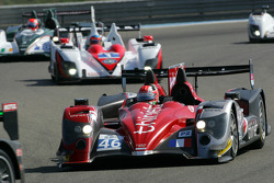 #46 Thiriet by TDS Racing Oreca 03 - Nissan: Mathias Beche, Pierre Thiriet