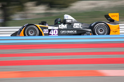 #40 Boutsen Ginion Racing Formula Le Mans - Oreca - 09: Thomas Dagoneau, Massimo Vignali, Jean-Marc Merlin