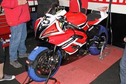 85 - Alexandre Ayer - Yamaha R6 - Planet Motor Racing
