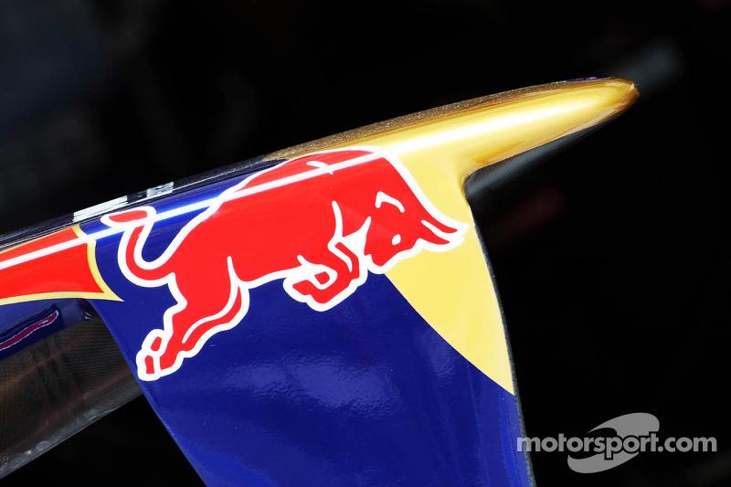 Scuderia Toro Rosso STR7 nosecone