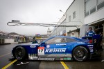#17 Keihin Real Racing Honda HSV-010 GT: Toshihiro Kaneishi, Koudai Tsukakoshi