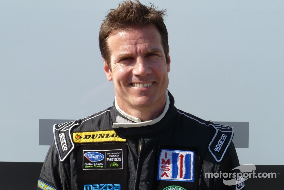 Johnny Mowlem joins Dyson Racing