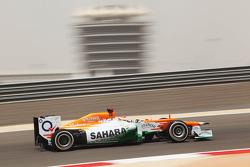 Paul di Resta, Sahara Force India