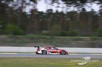Robert Wickens, Mucke Motorsport AMG Mercedes C-Coupe