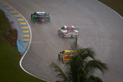 #03 Extreme Speed Motorsports Ferrari 458: Ed Brown, Guy Cosmo, #73 Horton Autosport Porsche GT3: Eric Foss, Patrick Lindsey